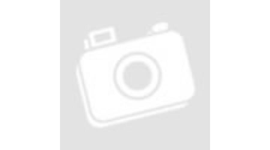 Szatén szalag - apró fehér pöttyös - piros - 6 mm 52b9bf1c55